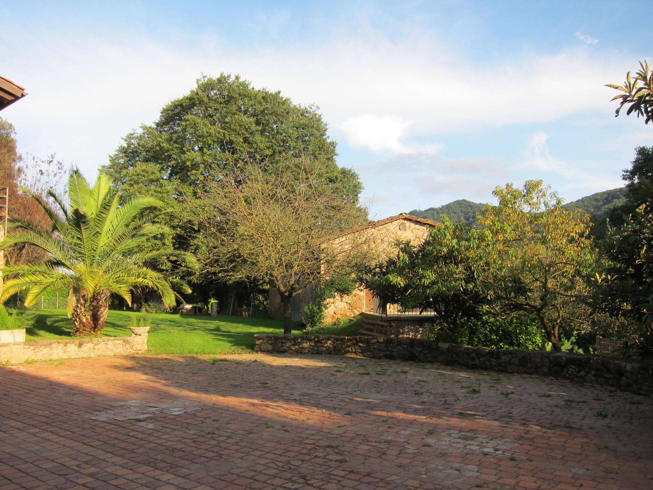 exterior turisme rural
